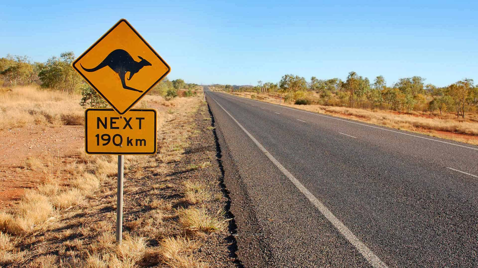 staying safe in australia
