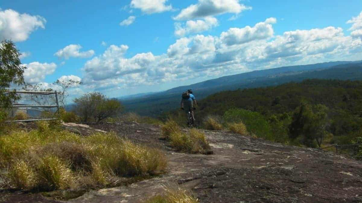 things to do noosa biking