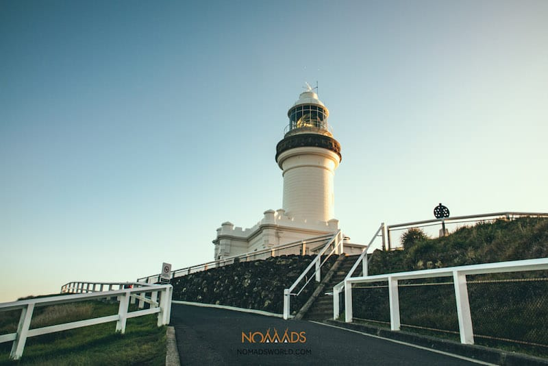 things to do in byron bay for free