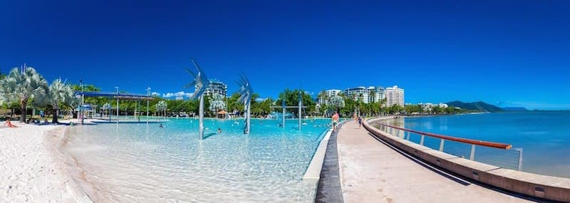 free things to do in cairns