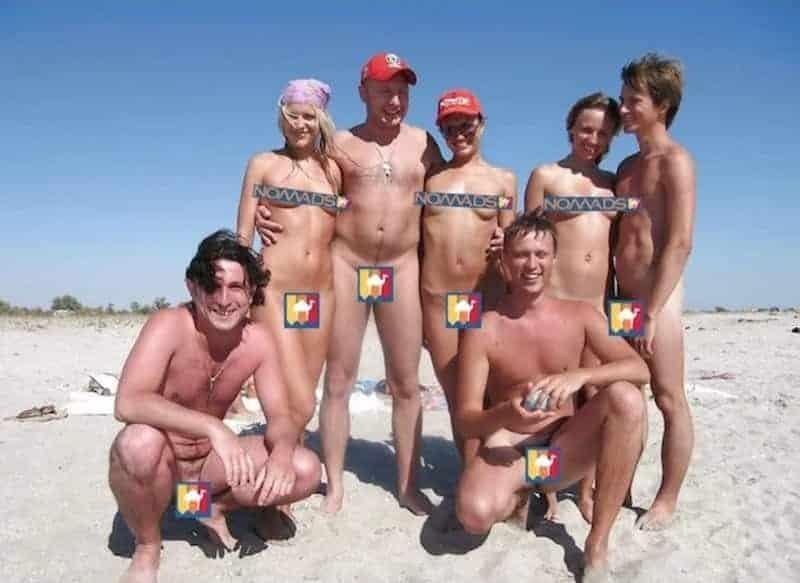 nudist beach etiquette, naked sunbathing, nudist beach rules