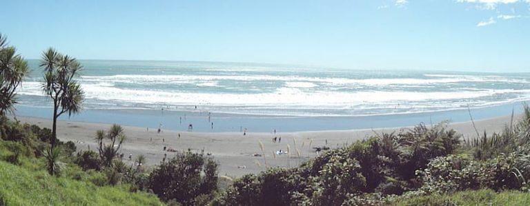 raglan surfing