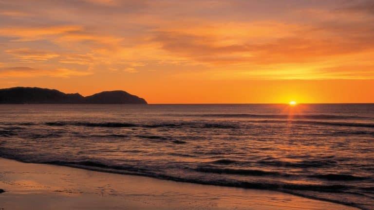 wainu beach gisborne