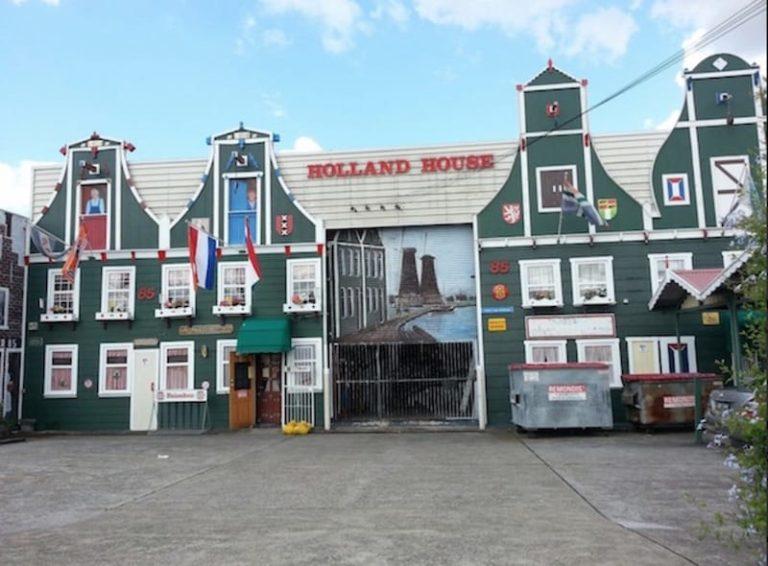 holland house dutch shop