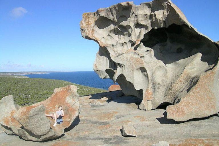 kangaroo island australia film locations