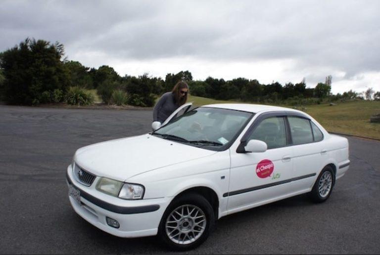 rent a car new zealand