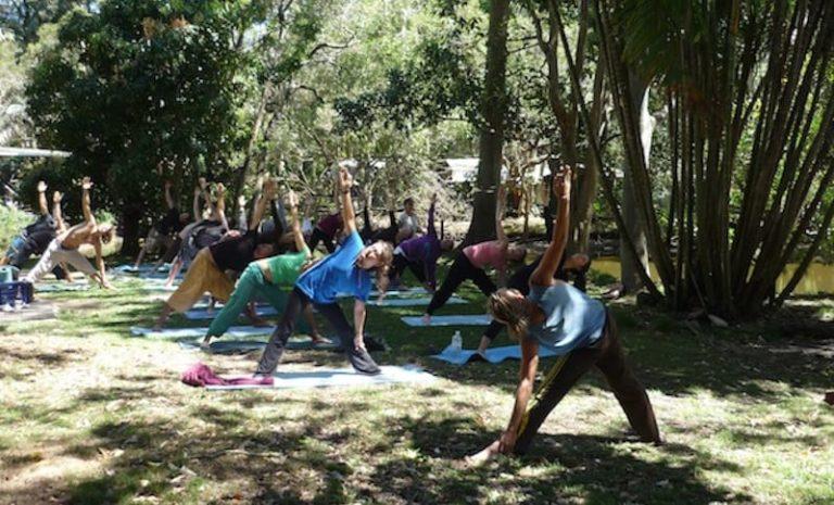 yoga byron bay
