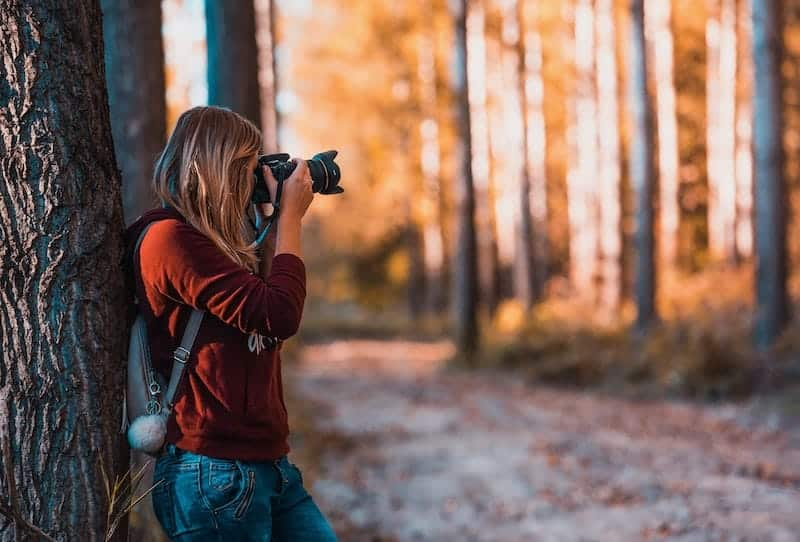 make travel videos