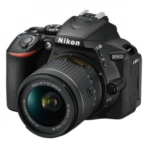 travel camera - dslr