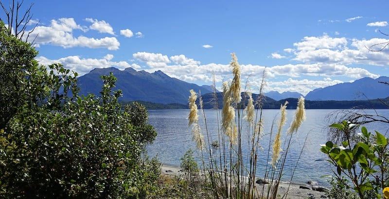 the kepler track - lake te anau