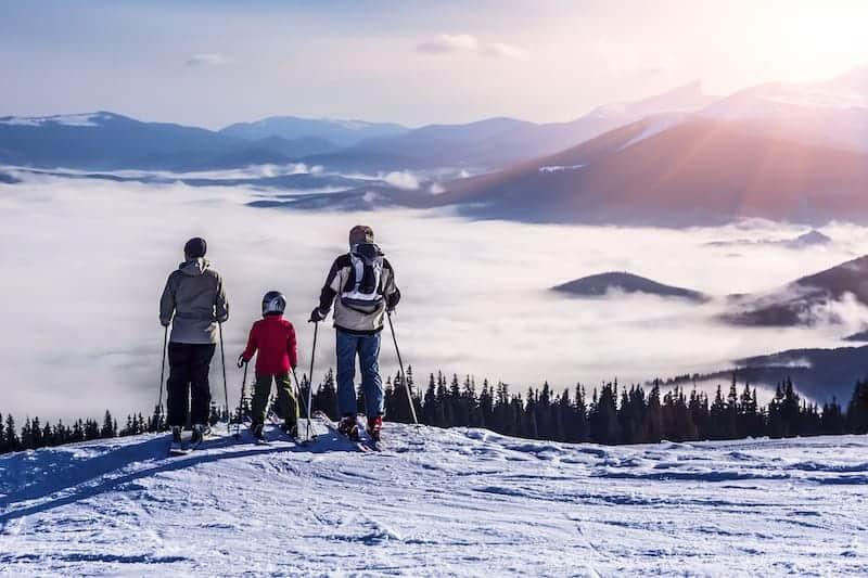 best ski resorts in australia
