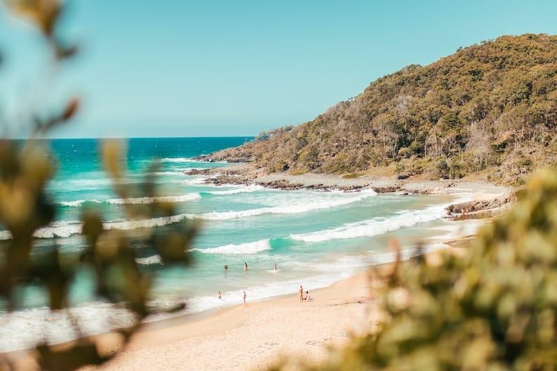 sup noosa paddleboard australia