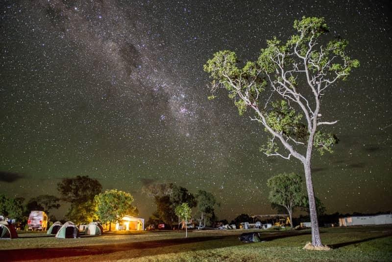 camping adventure australia