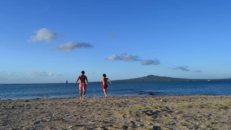 Mission Beach Auckland