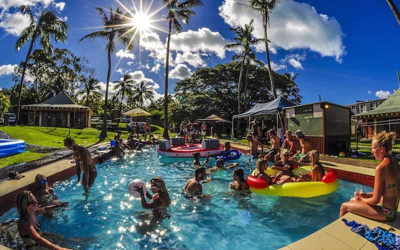Airlie Beach Hostel | Nomads Backpackers Hostel Airlie Beach
