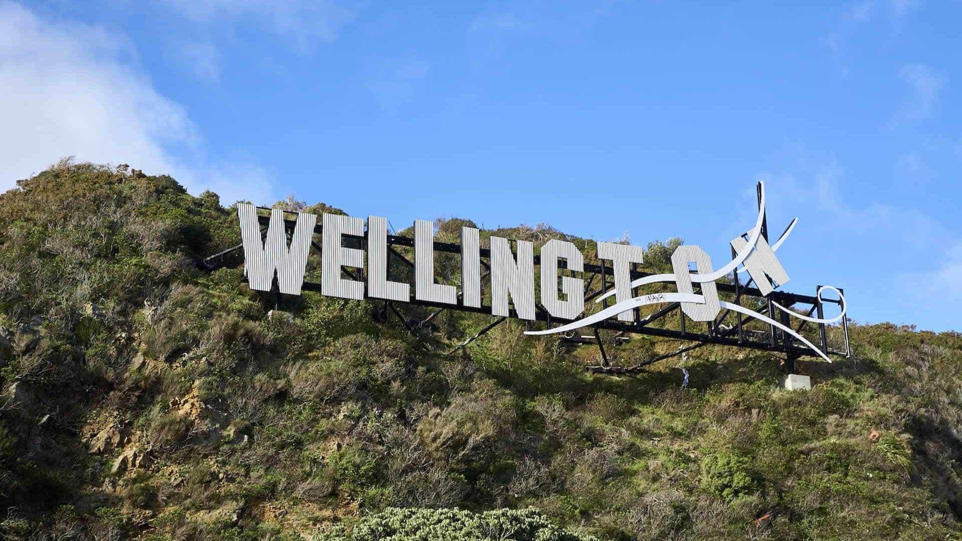 Windy Wellington Tour