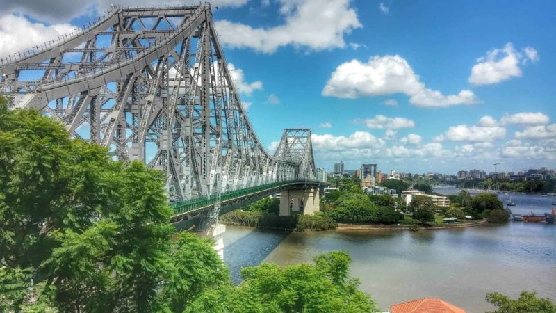 explore brisbane things to do