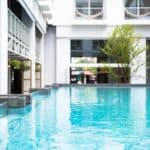 lub d phuket patong hostel swimming pool