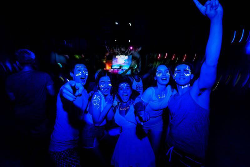Phuket Patong Party