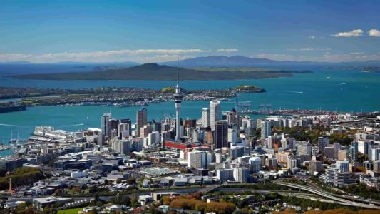 Free or Cheap Things to do in Auckland | Activities, food