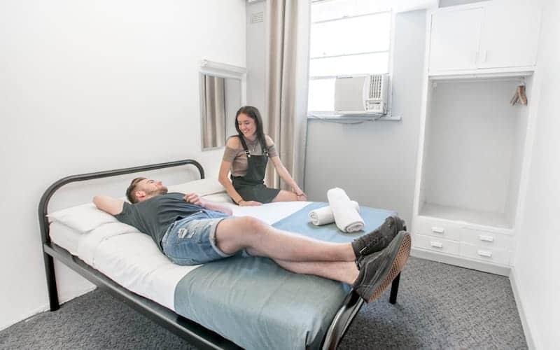 Private Room Hostel Sydney