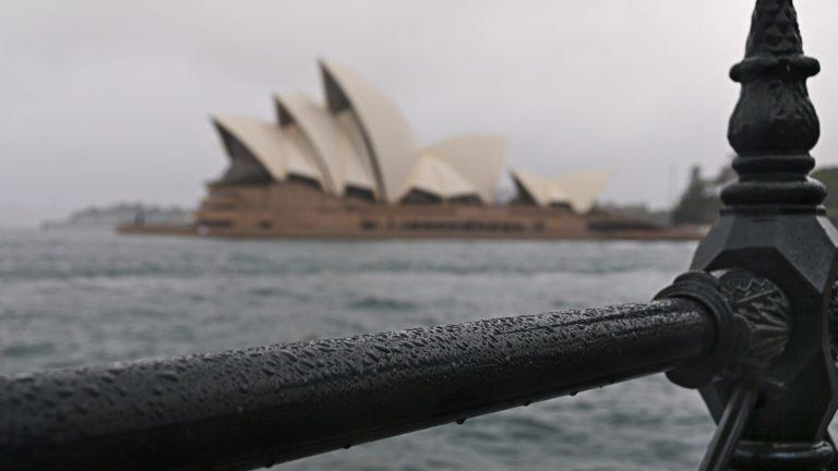 rainy day activities in sydney