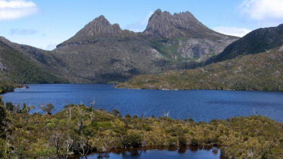 australian islands tasmania