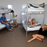 4 Bed Ensuite at Nomads Byron Bay