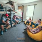 st kilda group accommodation