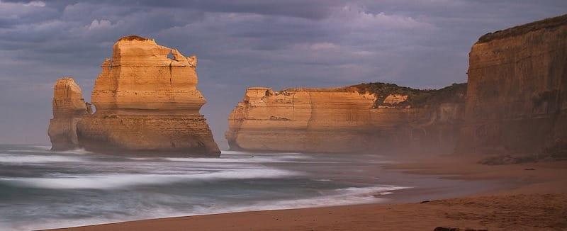 travel options in australia