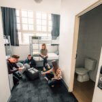 backpacker accommodation melbourne