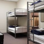 auckland group accommodation