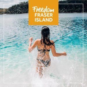 freedom on fraser island