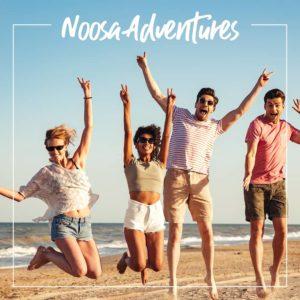 noosa adventures