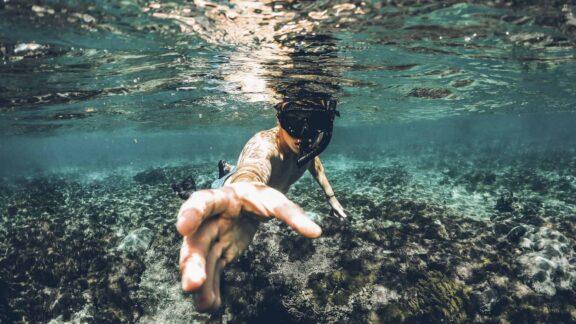 best places for scuba diving in australia
